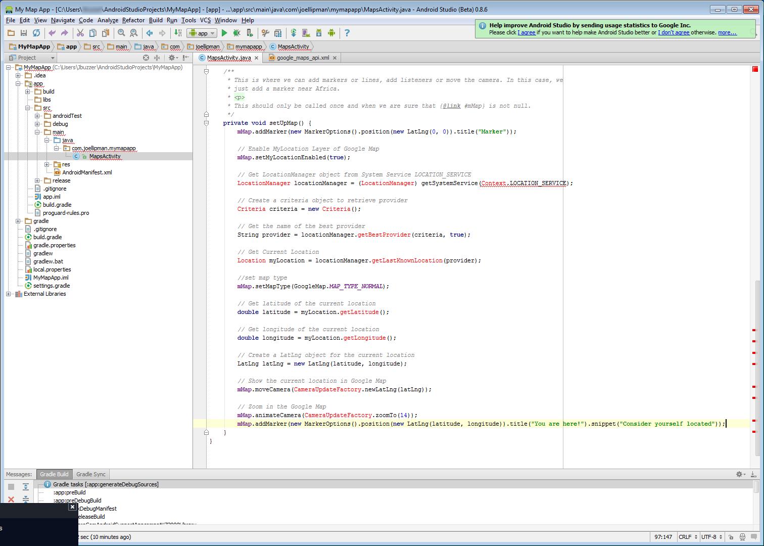 Configurando eclipse para desenvolver android